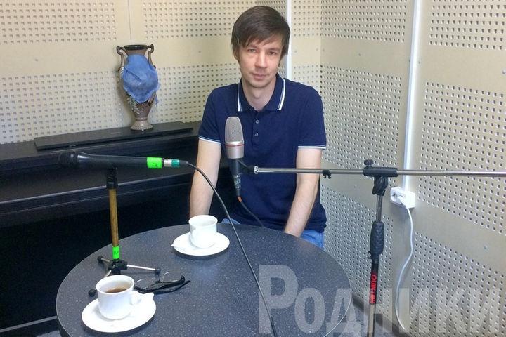 Режиссер Дмитрий Скотников рассказал о предстоящем юбилее театра «ФЭСТ»   Передача Мытищинского интернет радио
