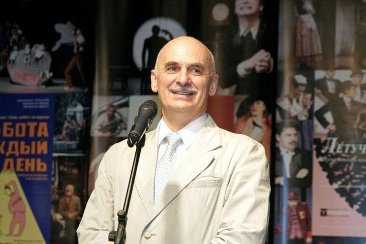 О феномене театра «ФЭСТ»   Передача Мытищинского интернет радио