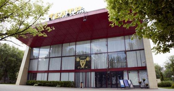 Коллектив театра ФЭСТ приступил к работе после летнего перерыва