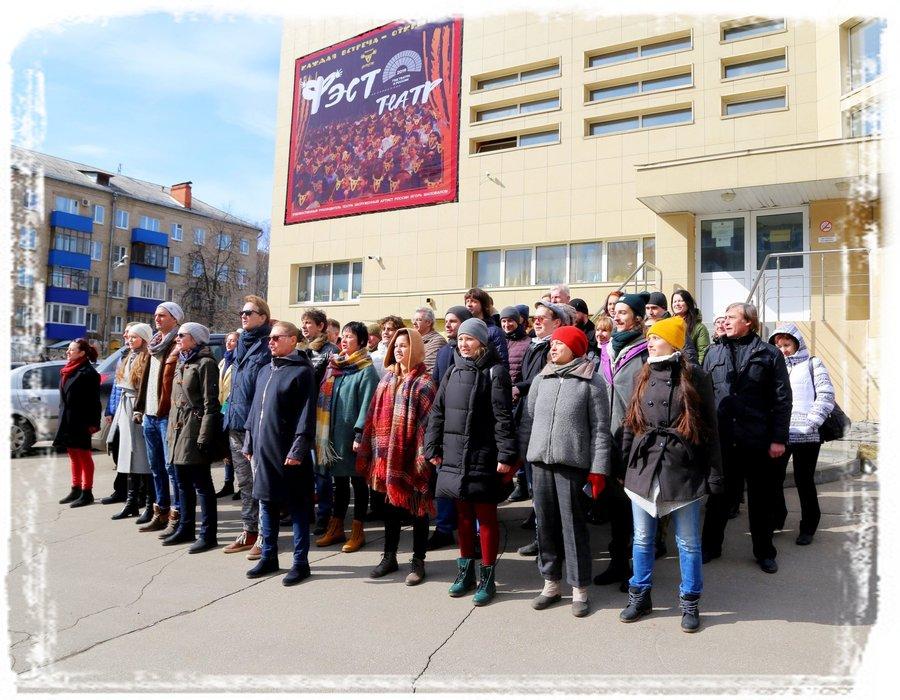 Подписан новый Устав театра «ФЭСТ»!