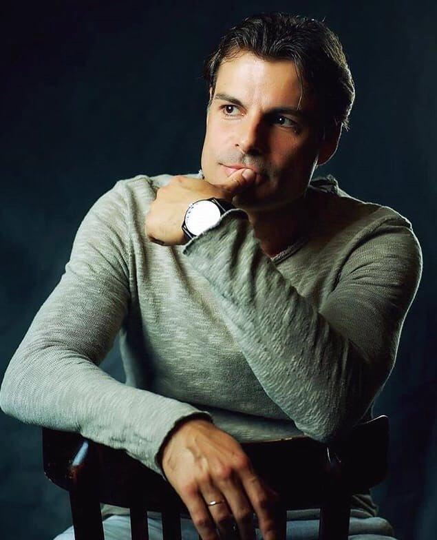 Заслуженный артист МО Павел Конивец победил в конкурсе Лучший по профессии