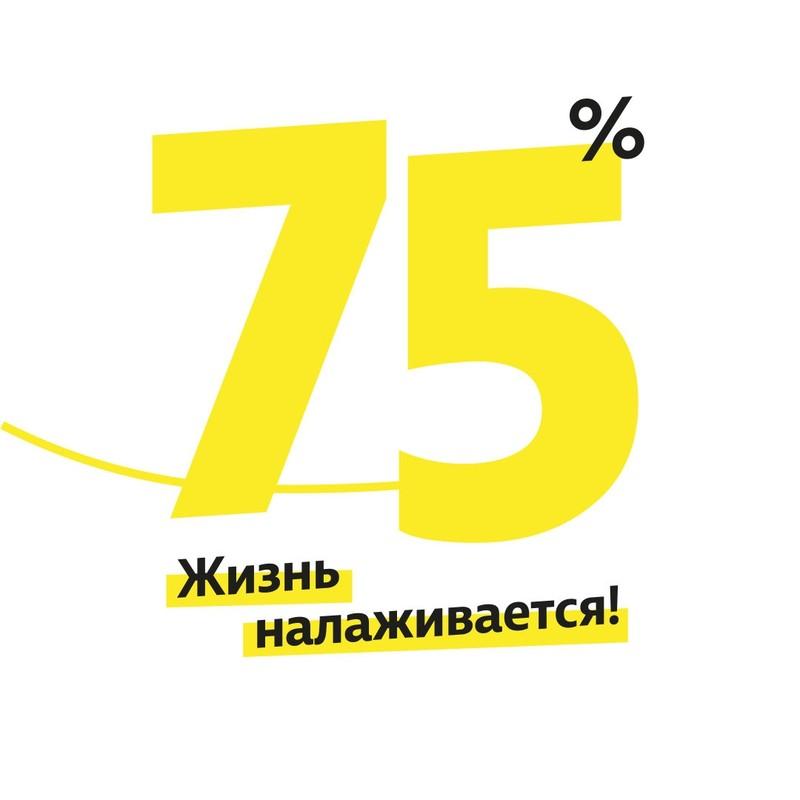 С 16 февраля 2021 года допускается 75-процентная заполняемость зрительных залов в театрах.