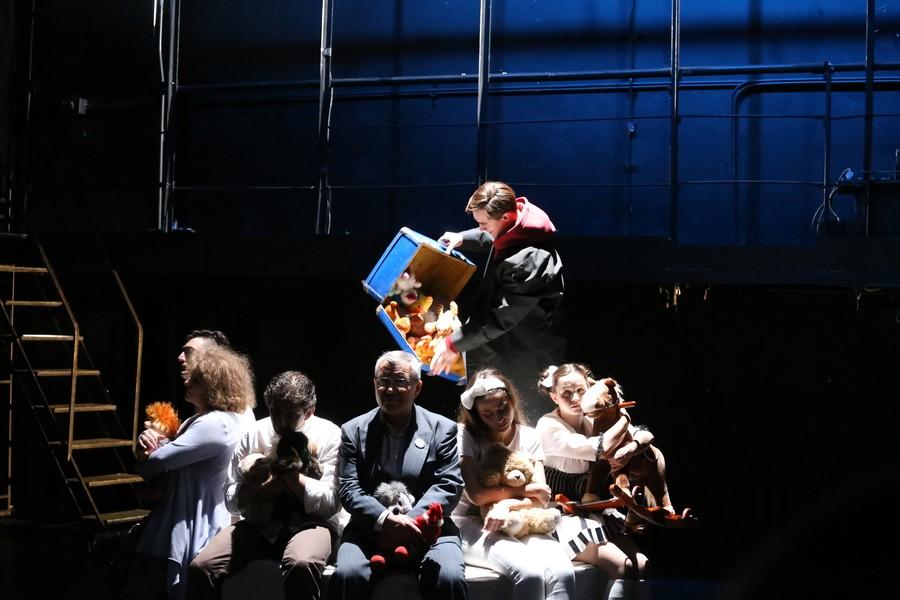Мытищинский театр «ФЭСТ» учтет мнения детей при постановке спектакля для подростков